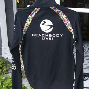 Beachbody Instructor jacket